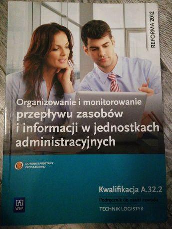 Organizowanie i monitorowanie przepływu zasobów i informacji w jednost