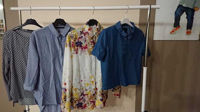 Koszule i bluzki damskie tanio
