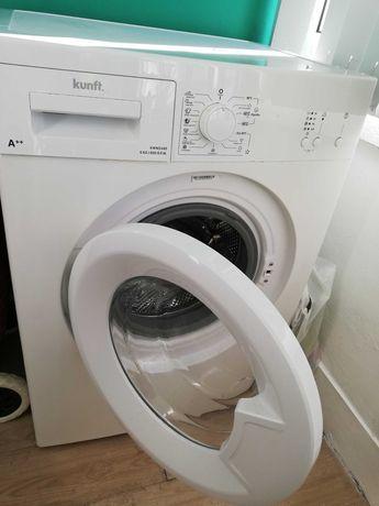 Máquina de lavar roupa Kunft 5kg semi nova