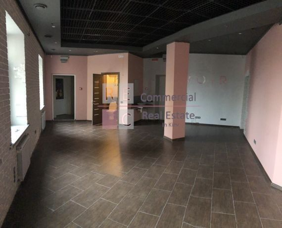Без %. Продажа офиса на ул.Чавдар, 55 м.кв., н.ф., 2 этаж