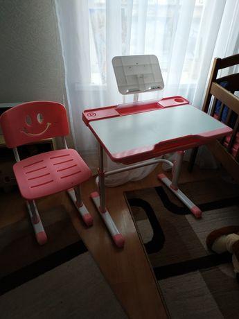 Парта со  стулом