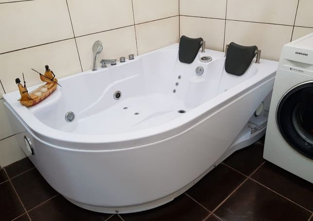 Ванная гидромассажная