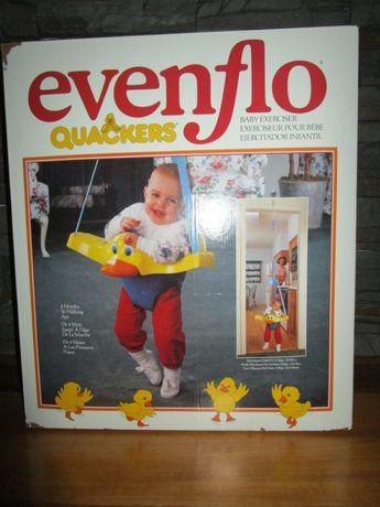 Exercitador para Bebé