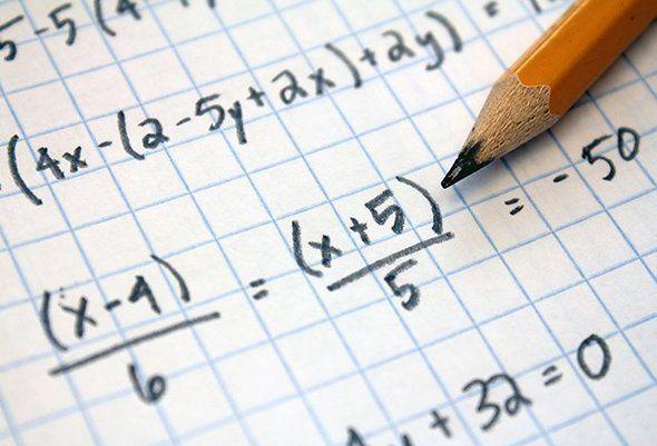 Контрольные онлайн Высшая математика и Теория вероятностей