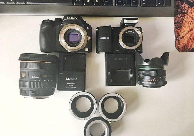 Срочно, продам фотоаппарат! + Отдам даром