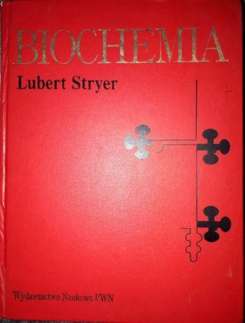 Biochemia Stryer