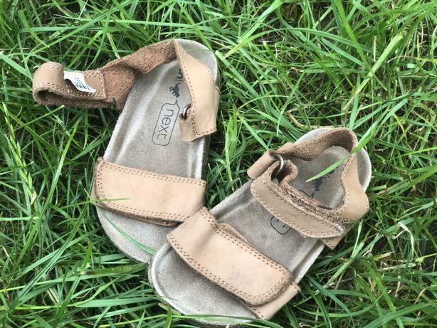 Босоножки, сандали next 19 размер