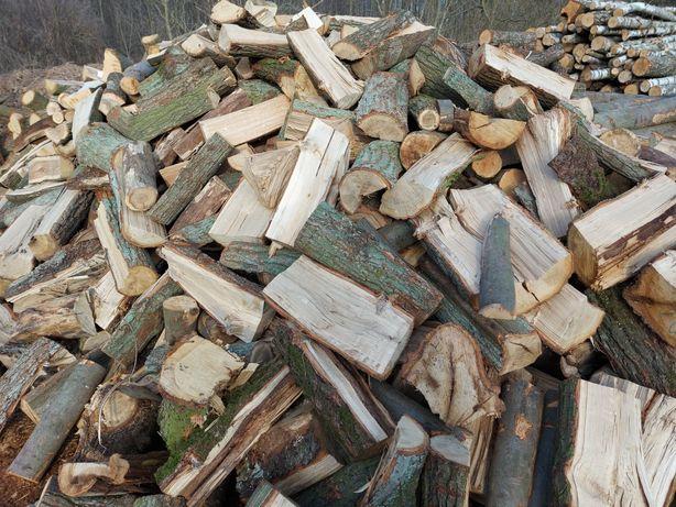 Drewno opalowe-kominkowe