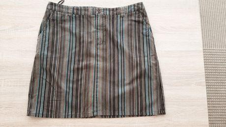 Spódnica Jackpot, rozmiar 4, 44, pionowe pasy