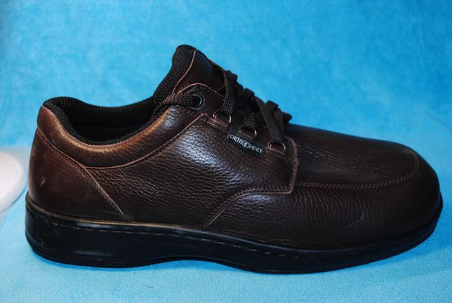 деми ботинки orth feet 47 размер кожа