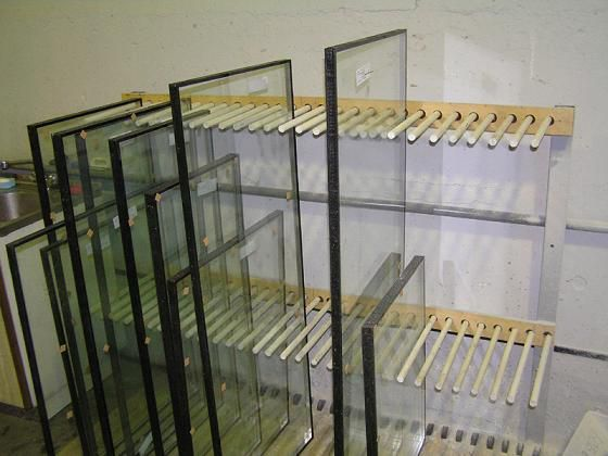 Стеклопакет,24мм,32мм, 2,3 стекла однокамерные ,двухкамерные