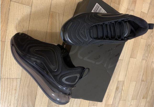 Оригинальные кроссовки Nike Air Max 720 AB9293 006