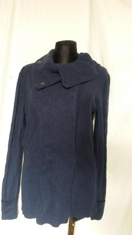 RIVER ISLAND NOWY sweter blezer r 42