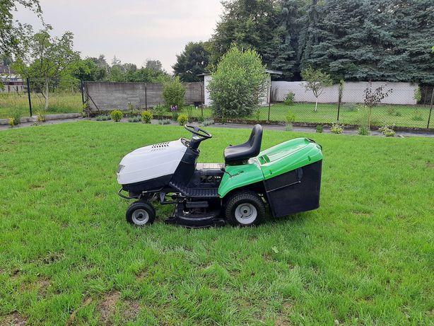 Traktorek kosiarka viking MT 780