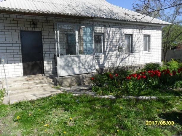 Продам дом в с.Омелянов Черниговской обл.