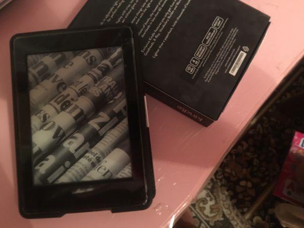Электронная книга Amazon Kindle Paperwhite (2015)