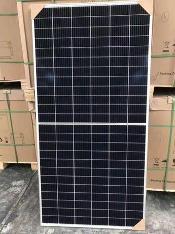 Солнечные панели (батареи) Risen 450 Вт -RSM144-7-450M 9BB JAGER