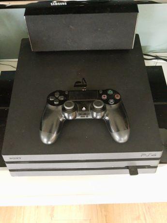 PlayStation 4 PRO 1T STAN IDEALNY ! Najlepsza wersja !!