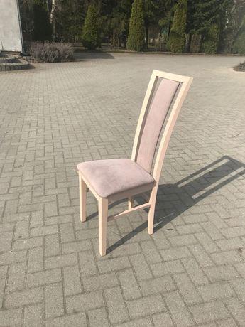 Krzesła 4 szt Twardogóra