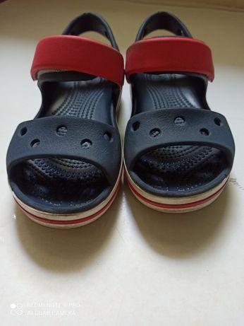 Сандали Crocs C9, 16 см