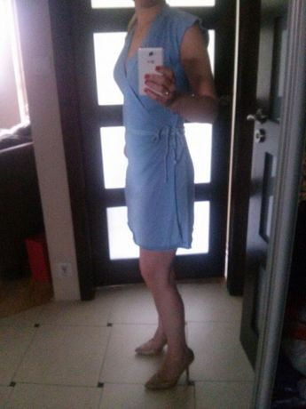 Sukienka na lato S Diesel