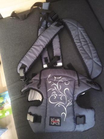 Nosidło, nosidełko womar zaffiro od 3 mca