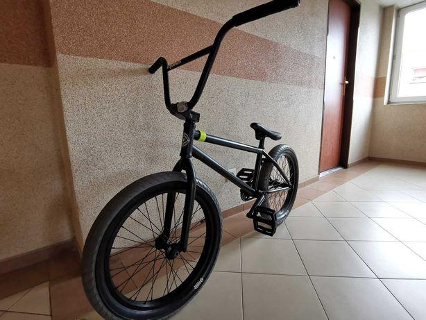 Sprzedam dwa rowery BMX, czytaj opis
