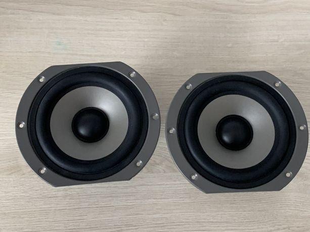 Głośniki Maudio okolo 40 watt każdy 2 sztuki