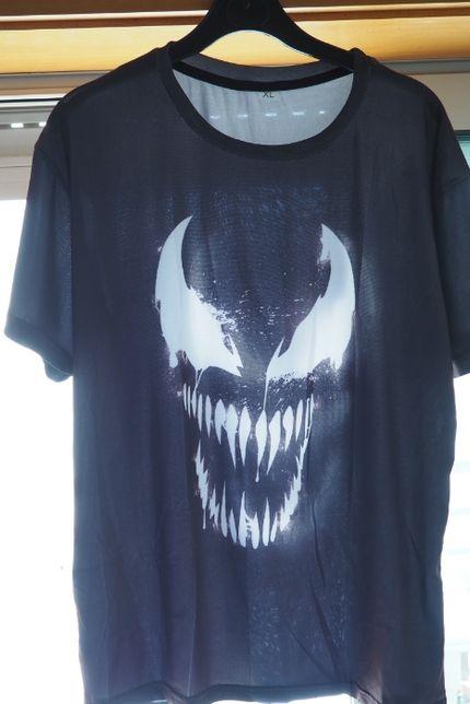 T-shirts VENOM
