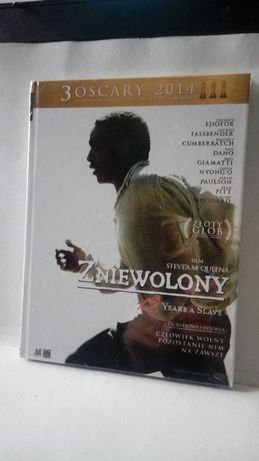 Zniewolony [booklet] DVD
