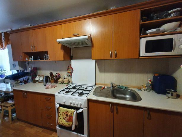 Две комнаты раздельные в общежитие с АВТОНОМКОЙ