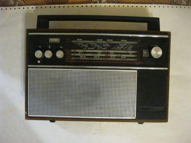 Продам радиоприемник Океан-203АПП-II-3 СССР как на запчасти