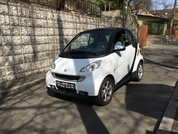 Smart Fortwo Edition 2009