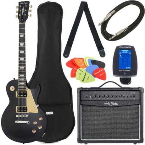 Gitara elektryczna Harley Benton sc-400