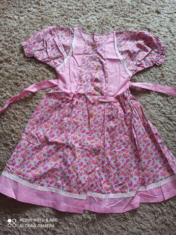 Новый Халат ретро СССР хлопок х/б хлопковый винтаж винтажный платье