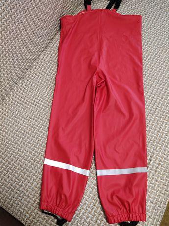 Непромокаемые штанишки, дождевые штанишки, Германия