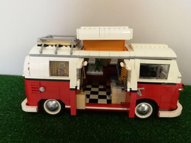 Lego Creator 10220