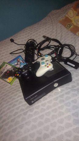 Xbox 360 w dobrym stanie