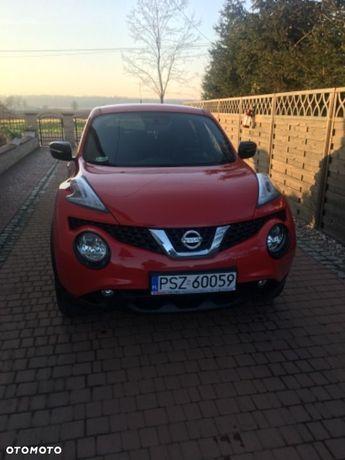 Nissan Juke Sprzedam
