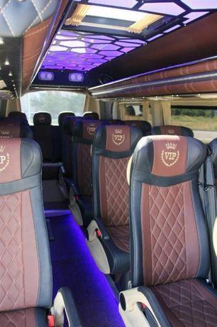 Пассажирские перевозки. Аренда автобусов. Трансфер. Поездки в Карпаты.