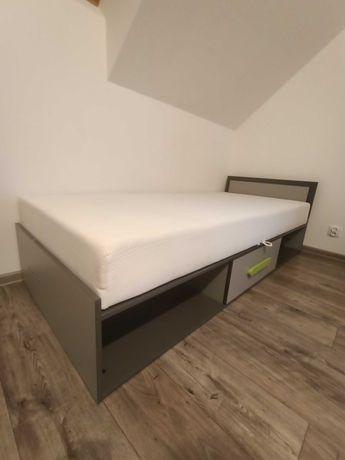 Sprzedam łóżko dziecięce