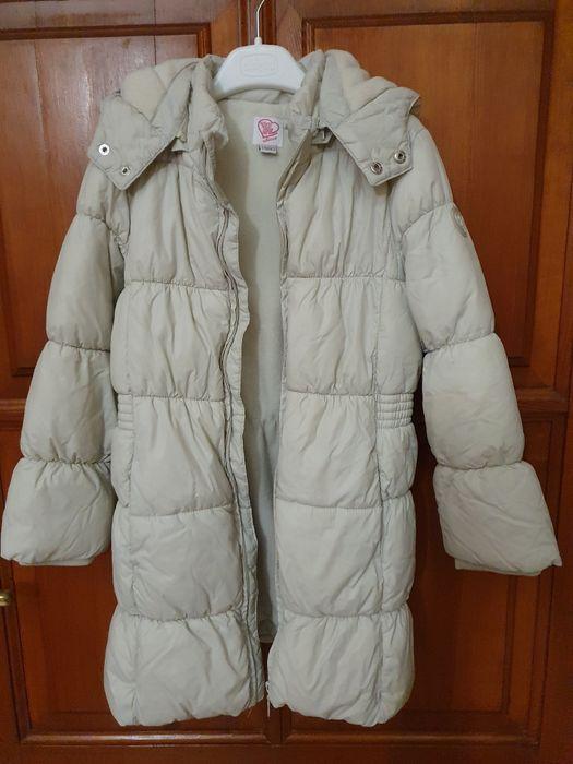 Пальто зимнее Chicco Киев - изображение 1