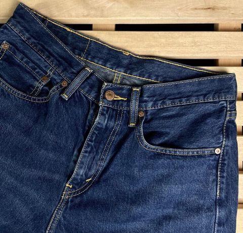 Супер круты красивые мужские джинсы levi's 31/32