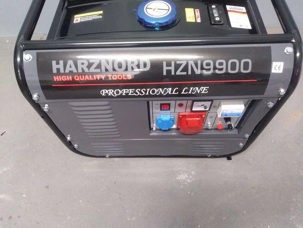 Agregat prądotwórczy HARZNORD HZN9900