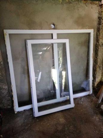 вікно євро пластикове 1400*1720