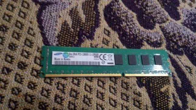 DDR3-8gb,Intel/Amd,1600, Оперативная память ОЗУ
