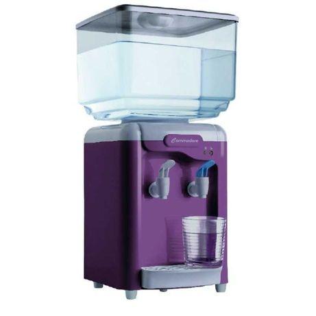Dispensador de água Commodore CM 1008 / 65W / Capacidade 7L