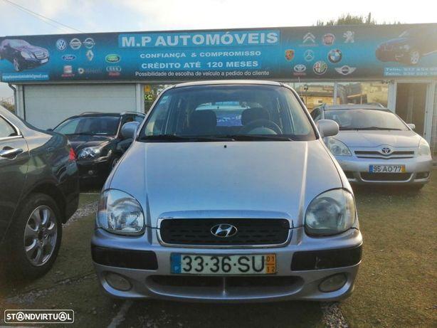Hyundai Atos 1.0 Charme