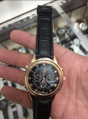 Часы Патек Филипп механика Patek Philippe Sky Moon,