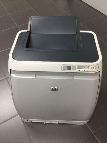 Impressora HP Color LaserJet 1600